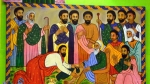 """The question of """"spirituality"""" for Ethiopian & Eritreanchurches"""