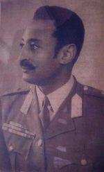 Brigadier-General Mengistu Neway (1919–30 March1961)