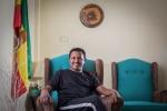 ዓለም ቴዲ አፍሮን ይወደዋል፤ የራሱ መንግስት ግን አይወደውም። The world loves Ethiopian pop star Teddy Afro. His own governmentdoesn't.