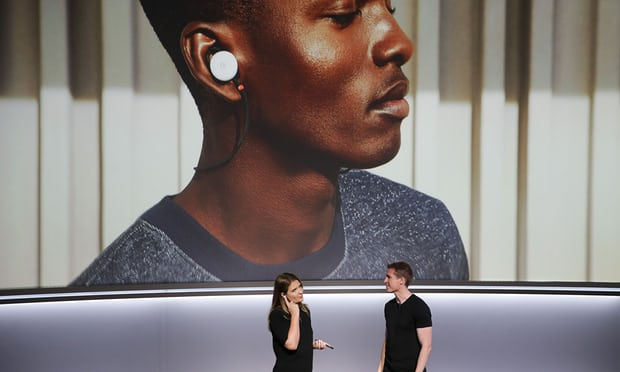Google's translation headphones are here, and they're going to start a war