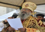Ethiopian Orthodox Tewahdo Church patriarch to resign