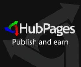 HubPages-Logo