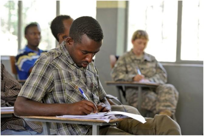 Free Scholarship for Ethiopian Students